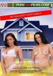 My Naughty Step Family +18 Film İzle