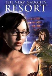 Naughty Resort +18 film izle