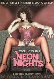 Neon Nights Erotik Film İzle