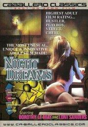 Nightdreams +18 film izle