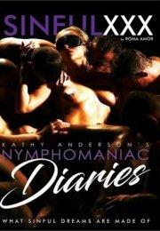 Nymphomaniac Diaries +18 Film İzle