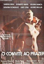 O Convite ao Prazer erotik sinema izle