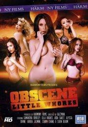 Obscene Whores Erotik İzle