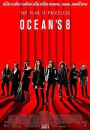 Ocean's 8 Eight İzle