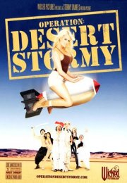 Operation Desert Stormy erotik film izle