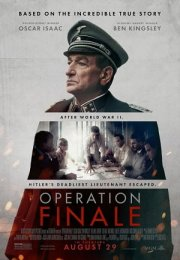Operation Finale Film İzle
