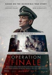 Operation Finale Film İzle