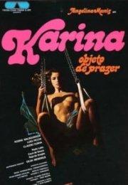Karina erotik sinema izle