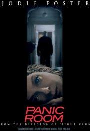 Panik odası izle