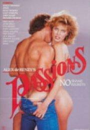 Passions Erotik Film izle