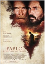 Paul Apostle Of Christ Film İzle