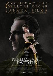 Phantom Thread Film İzle