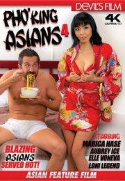 Pho King Asians 4 Erotik Film İzle