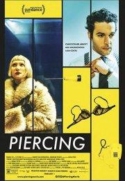 Piercing Film İzle Fragman