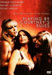 Playing By Courtneys Rules Erotik İzle