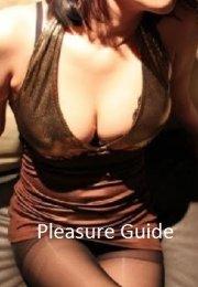 Pleasure Guide +18 film izle