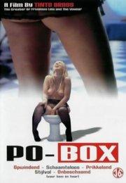 Posta Kutusu Po-Box  +18 film izle