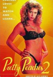 Pretty Peaches 2 +18 film izle