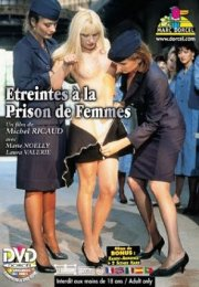 Prison De Femmes France Erotik Film İzle