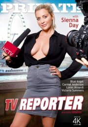 Tv Reporter +18 Film İzle