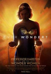 Profesör Marston ve Wonder Women izle