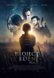 Project Eden: Vol. I Film İzle