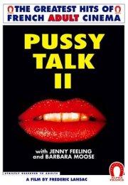 Pussy Talk 2 erotik film izle