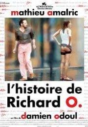 L'histoire de Richard O. +18 Film izle