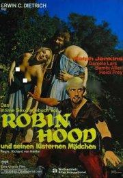 Ribald Tales of Robin Hood izle