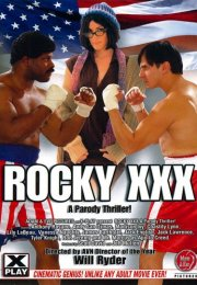 Rocky XXX Erotik Film İzle