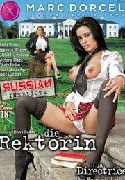Russian Institute Lesson 18 erotik izle