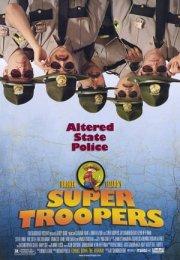 Süper Polisler 1 Film İzle
