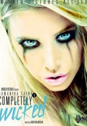 Samantha Saint is Completely Wicked izle