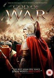 Savaş Tanrısı full izle