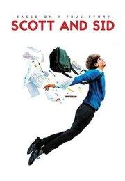 Scott Ve Sid Türkçe Dublaj İzle