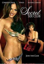 Secret Sex Club +18 izle