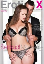 Sensual Moments 5 +18 film izle