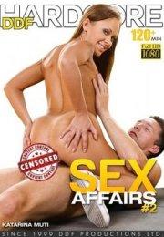 Sex Affairs 2 Erotik İzle