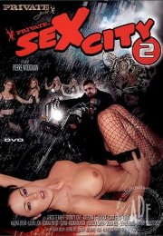 Sex City 2 erotik film izle
