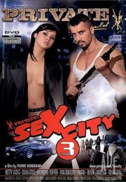 Sex City 3 erotik izle