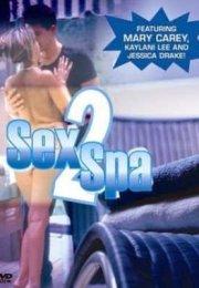 The Sex Spa II Erotik Film İzle