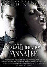 Sexual Liberation of Anna Lee +18 izle