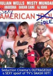 Sexy American Idle erotik izle