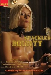 Shackled Bounty +18 film izle
