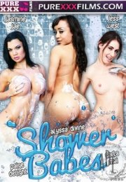 Shower Girls Erotik İzle