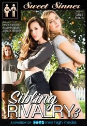 Sibling Rivalry 3 +18 Film İzle