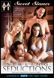 Sibling Seductions Erotik Film İzle