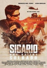 Sicario 2: Day Of The Soldado Film İzle