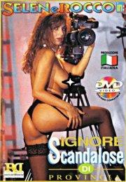 Signore scandalose di provincia erotik film izle