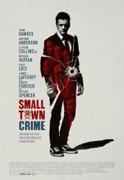 Small Town Crime film izle